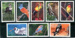 TOGO / TOGOLAISE 1995** - Uccelli / Birds - 8 Val. MNH Come Da Scansione. - Uccelli