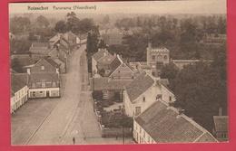 Booischot - Panorama - Noordkant - ( Verso Zien ) - Heist-op-den-Berg