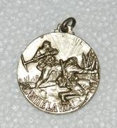 """Medaglia Medal Scuola Genio Pionieri """" Avanti è La Vita """" - Professionals/Firms"""