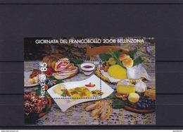 2008 Sonderblock Tag Der Briefmarke.  Mi. Bl. 43** - Blocs & Feuillets