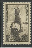 DAHOMEY 1941 - YT 131** - Dahomey (1899-1944)