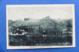 Cartolina Bussolino Di Gassino - 1944 - Italia
