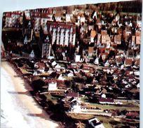 14 Le Home Varaville : Vue Aérienen - L'hôtel Des Dunes - France