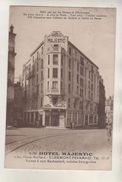 CLERMONT FERRAND - Hotel Majectic - Place Gaillard - Clermont Ferrand