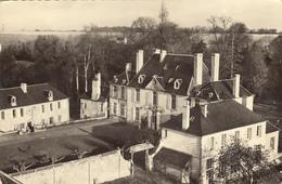 EVRECY (14)  FOYER DE CHAMP GOUBERT - LE BATIMENT CENTRAL - N° 66 - France