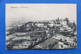 Cartolina Bussolino (Gassino) - 1915 Ca. - Italia