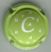 CAPSULE-755 -CHAMPAGNE C Vert Pâle - Sonstige