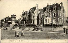 14 - HOULGATE - Villa - Houlgate