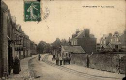 14 - GRANDCAMPS - - France