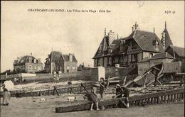14 - GRANDCAMP - Villas - France