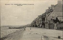 14 - GRANDCAMP - Quais - France