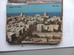 Israël Bat-Yam Panorama - Israël
