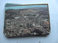 Israël Jerusalem Bird's Eye View - Israël