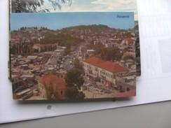 Israël Nazareth Partial View Nice - Israël