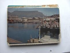 Zuid Afrika South Africa Cape Town Coaster Basin - Zuid-Afrika