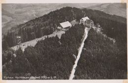Schwarzwald - Kurhaus Hochblauen - Ca. 1960 - Autres