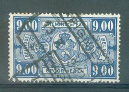 "BELGIE - OBP Nr TR 254 - Cachet  ""PAPIGNIES"" - (ref. 15.259) - 1923-1941"