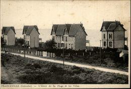 14 - FRANCEVILLE - Villa - France