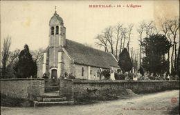 14 - FRANCEVILLE-MERVILLE - - France