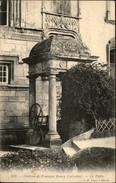 14 - FONTAINE-HENRY - Puits - France
