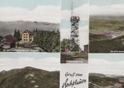 Gruss Vom Hochblauen Bei Badenweiler - Ca. 1975 - Badenweiler