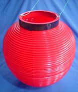 Plastic Lantern Frame - Other