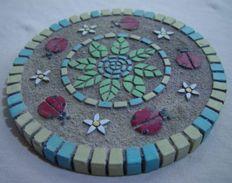 Lawn Garden Tile - Other