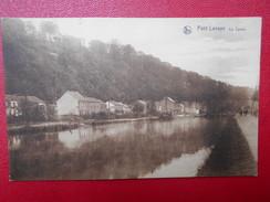 Petit-Lanaye :Le Canal (L162) - Visé