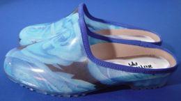 Garden Slippers ( 23 Cm. / Eur 37 ) - Theatre, Fancy Dresses & Costumes