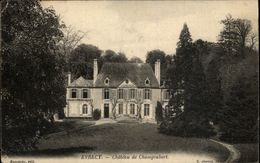 14 - EVRECY - Chateau - France
