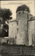 14 - ENGLESQUEVILLE-LA-PERCEE - Chateau - France