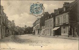 14 - DOZULE - - France