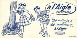 BUVARD CHAUSSURE A L'AIGLE HUTCHINSON - Chaussures