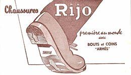 BUVARD CHAUSSURE RIJO - Chaussures