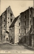 14 - DIVES - Abbaye - Dives