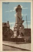 14 - DIVES - Monument Aux Morts - Dives