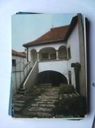 Hongarije Ungarn Magyar  Court Of Rejpal House - Hongarije