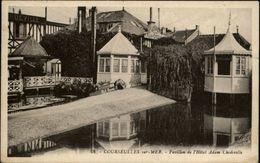 14 - COURCEULLES-SUR-MER - - Courseulles-sur-Mer