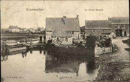 14 - COURCEULLES-SUR-MER - Moulin à Eau - Courseulles-sur-Mer