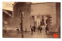17057-LE-51-Bazancourt-Usine Lelarge-Entrée Principale-------------animée - Bazancourt
