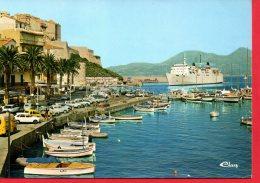 Calvi && Le Port   ... (  Ref 11 930  ) - Calvi