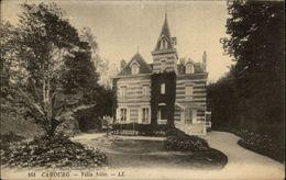 14 - CABOURG - Villa - Cabourg