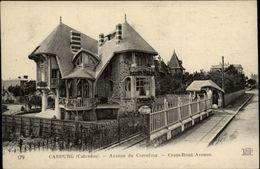 14 - CABOURG - Villa - Art Moderne - Architecture - Cabourg