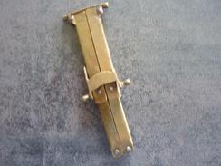 Couteau Ancien - Armes Blanches