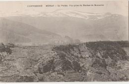 15 - MURAT - La Vallée - Vue Prise Du Rocher De Bonnevie (impeccable) - Murat