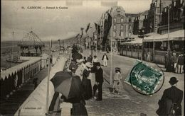 14 - CABOURG - CASINO - Cabourg