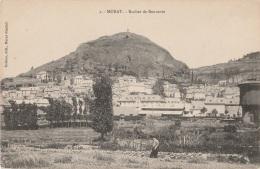 15 - MURAT - Rocher De Bonnevie - TBE - Murat