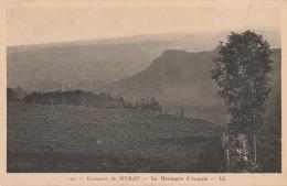 15 - MURAT - Environs De Murat - La Montagne D'Ampala - Murat
