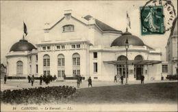 14 - CABOURG - Kursaal - Cabourg
