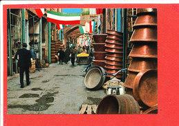 TEHERAN Cp Coppersmithing Bazaar       Edit Miland - Iran